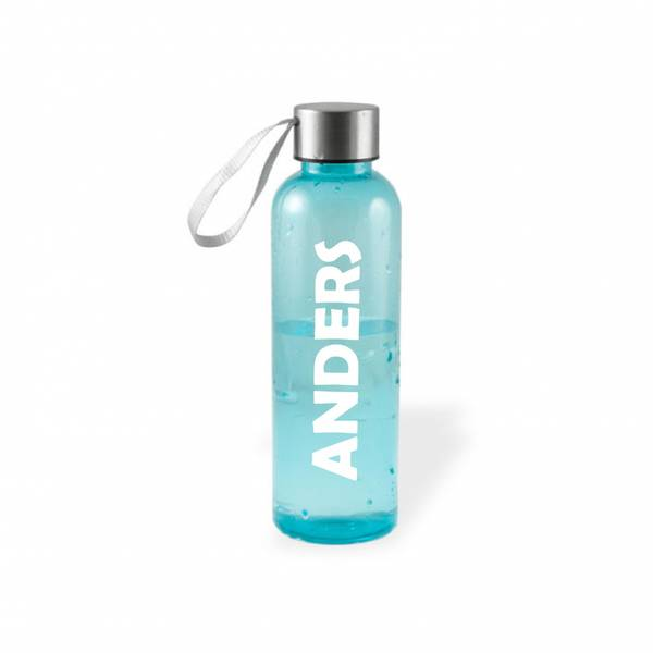 Pure vannflaske
